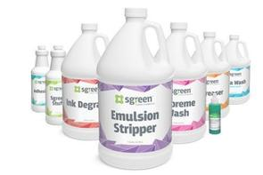 Sgreen Chemical Kit