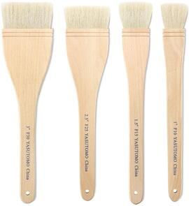 "Hake Brush 24mm (1"")"