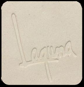 Laguna Half & Half Cone 5 White Clay