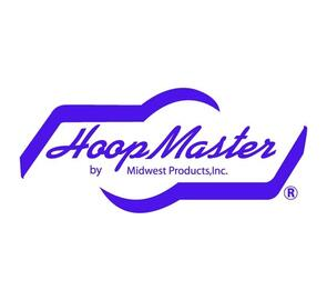 """HoopMaster XL Station with bottom 19"""" Wide"""