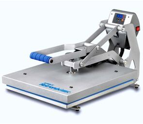 Stahls Hotronix Auto Open Clam Heat Press STX 40cm x 40cm