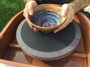 DiamondCore Silicon Carbide Grinding Discs