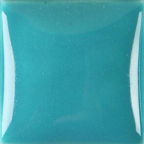 Duncan Envision Midfire Brushable Glaze IN1056 Aqua Fresca