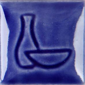 Duncan Envision Midfire Brushable Glaze IN1634 Royal Blue