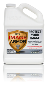 Image Armor Light Pretreatment