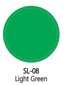 Ultra PU Heat Transfer Vinyl Light Green