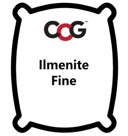 Ilmenite Fine