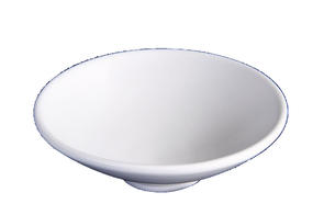 Abbots Glossy White Midfire Glaze