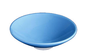 Abbots Glossy Turquoise Midfire Glaze