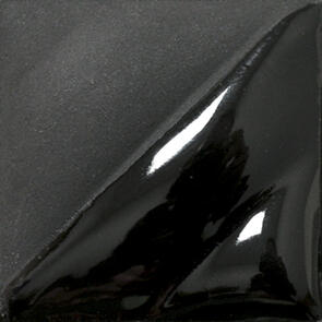 Amaco Liquid Underglaze #1 Black