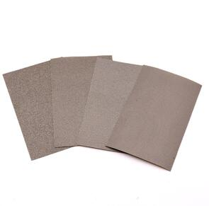 DiamondCore 6.5 x 10cm Diamond Sandpaper
