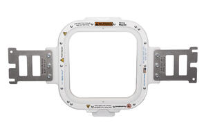 "HoopMaster 6.5"" Mighty Hoop for Melco"