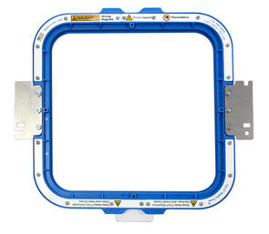 "HoopMaster 10 x 10"" Mighty Hoop for Melco (475mm Bracket)"