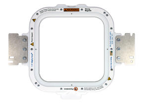 "HoopMaster 7.25"" Mighty Hoop for Melco"