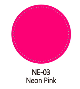 Ultra PU Heat Transfer Vinyl Neon Pink