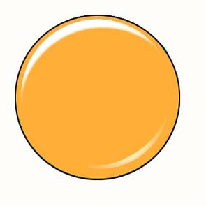 Jewellery Enamels Apricot