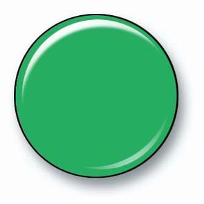 Jewellery Enamels Leaf Green