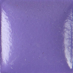 Duncan Bisq-Stain Opaque Acrylics Non Fired Brushable Glaze OS452 Purple