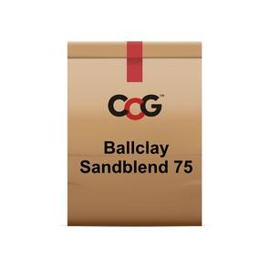 Ball Clay Sandblend 75