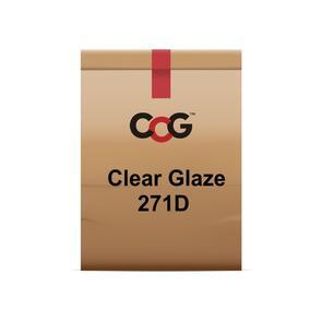 CCG Clear Glaze 271D