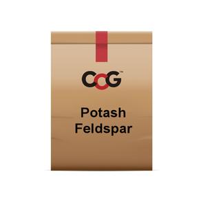Potash Feldspar