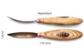 Mudtools Petal Knife #5