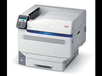 OKI PRO9542DN A3 Colour Laser Printer