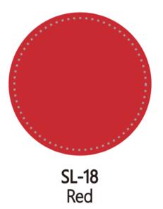 Ultra PU Heat Transfer Vinyl Red