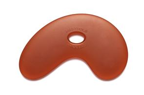 Mudtools Bowl Rib Small Red (Very Soft)