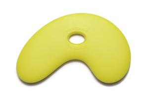 Mudtools Bowl Rib Small Yellow (Soft)