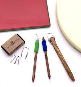 DiamondCore DiamondCore Savvy Pottery Tool Set