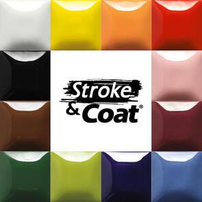 Mayco Stroke & Coat Low & Midfire Glaze Kit 3