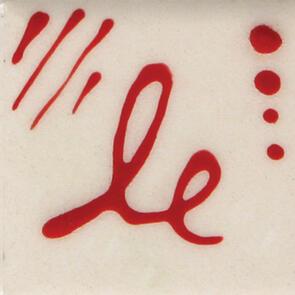 Mayco Designer Liner Glaze Pen SG403 Red