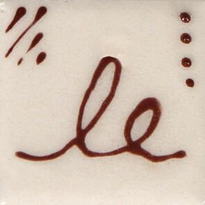 Mayco Designer Liner Glaze Pen SG406 Brown