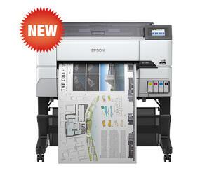 "Epson SureColour T3465 Floor Standing (24"") Printer"