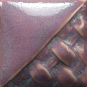 Mayco Stoneware Midfire Brushable Glaze SW165 Lavender Mist