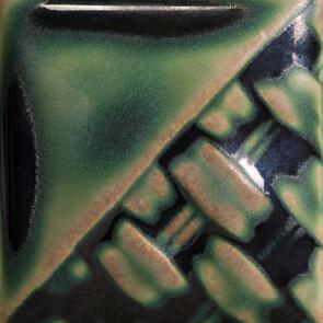 Mayco Stoneware Midfire Brushable Glaze SW185 Rainforest