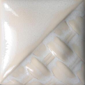 Mayco Stoneware Midfire Brushable Glaze SW250 White Opal