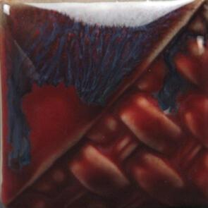 Mayco Stoneware Midfire Brushable Glaze SW402 Mayco Dark Flux