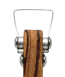 DiamondCore T8 Wedge Trimming Tool with Flat Head Handle