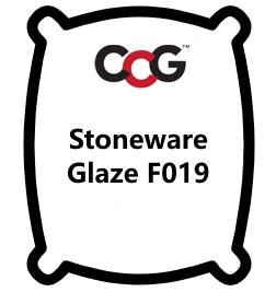 CCG Clear Matt Glaze F019