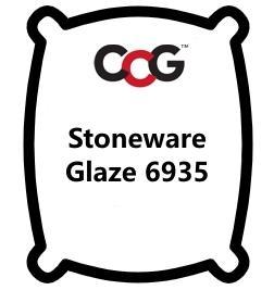 Ferro Clear Gloss Glaze 6935 (ex 293)