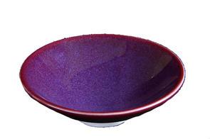 Abbots Purple Haze Midfire Glaze
