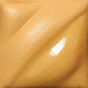 Amaco Velvet Underglaze V-350 Orange
