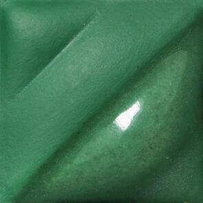 Amaco Velvet Underglaze V-354 Leaf Green