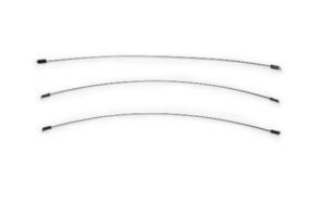 Mudtools Carving Bow Straight Wire 3 pack