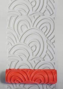 Xiem Tools Art Roller Nami Waves (No Handle)