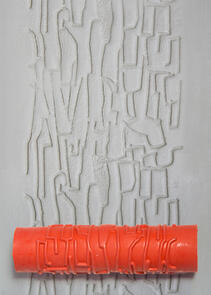 Xiem Tools Art Roller Crackle (No Handle)