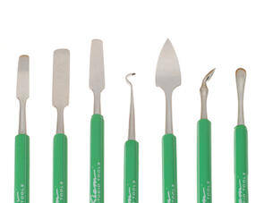 Xiem Tools Double Ended Carving & Sculpting Tool Set