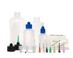 Xiem Tools Customizable Applicator Kit